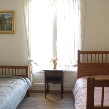 2인실(전용욕실)