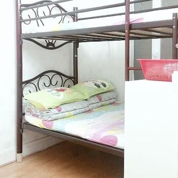 샹젤리제 2인실