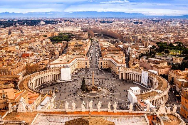 로마 바티칸투어
