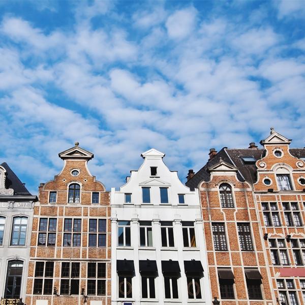 벨기에 행복투어, 브뤼셀과 브뤼헤를 하루에!