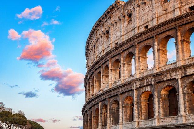 로마 바로 하이패스 투어 (바티칸&로마시내)