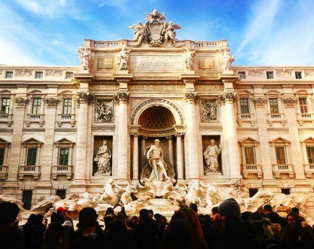 [만족도 1위] 로마 한방에 끝내기!! 소수정예 시내 투어!! (+ 무료  로마 야경 투어)