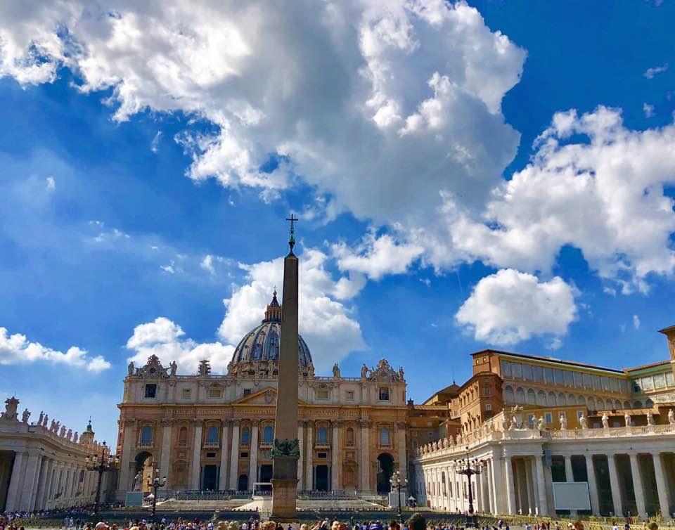 바티칸시국 반일 투어