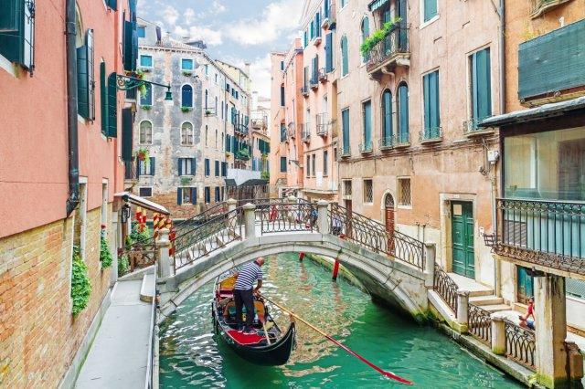 트립아이만의 특별한 베네치아 시내투어