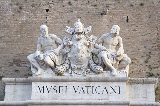 [사전예약] 바로입장 가능! Real 바티칸 반일 오전 투어