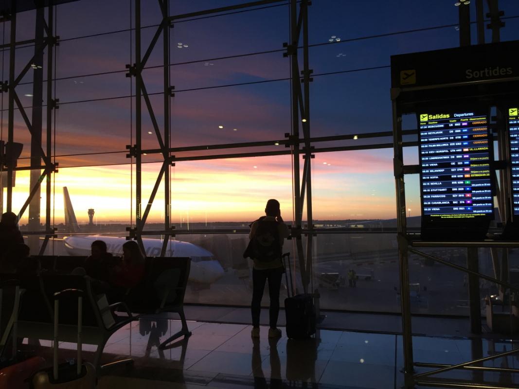 공항, 숙소 안전하게 이동 비엔나 슈베하트공항 픽업/샌딩 서비스