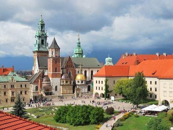 [폴란드/크라쿠프 출발]크라쿠프 배틀트립-구시가지를 중심으로 역사와 문화투어