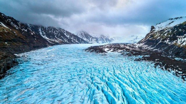 [All Day] 본격 빙산 투어! 아이슬란드 얼음의 모든 것