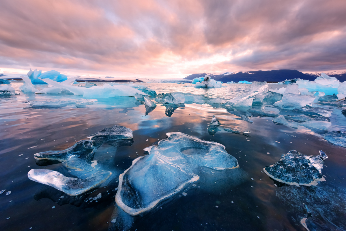 [5 Day] 서부+남부 아이슬란드 핵심을 쏙쏙(10~4월)