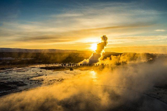 [4 Day] 4일이면 충분해! 남부 아이슬란드 정복하기