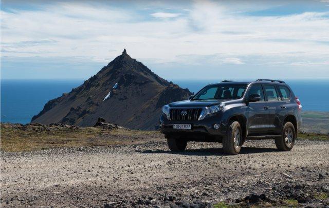 [얼리버드 10%+오픈 기념 특가5%!!!] 아이슬란드 Bluecar Rental-중형