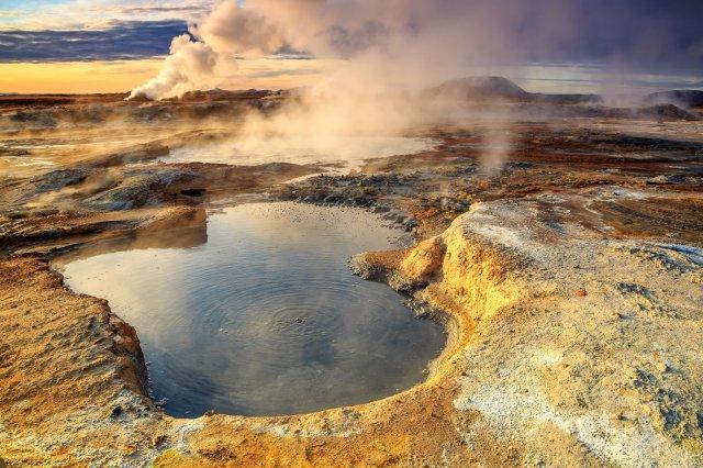 아이슬란드 북부를 간다면? 당연히 미바튼 호수 투어지!