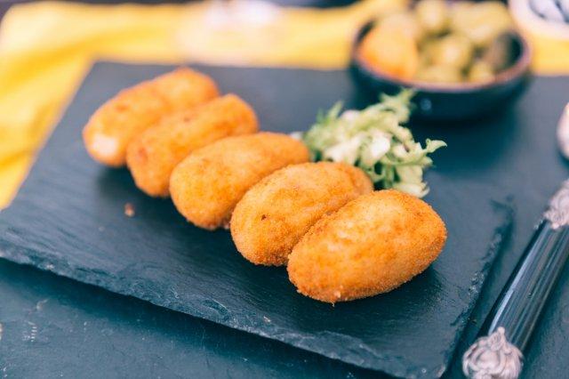 나폴리의 전통을 입으로 즐기는 푸드투어!