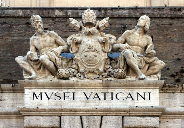 그대만을 위한 바티칸 단독투어