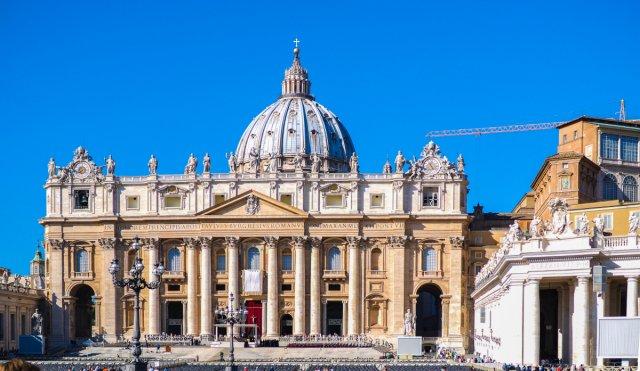 [ONE DAY] 오전 바티칸 + 저녁 시내 투어