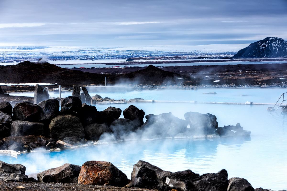 [3 Day] 고래부터 오로라까지 다 있다! 아이슬란드 북부 탐험 ☆