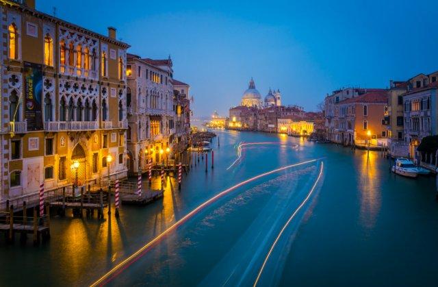 [야경투어] 베네치아 감성콘서트