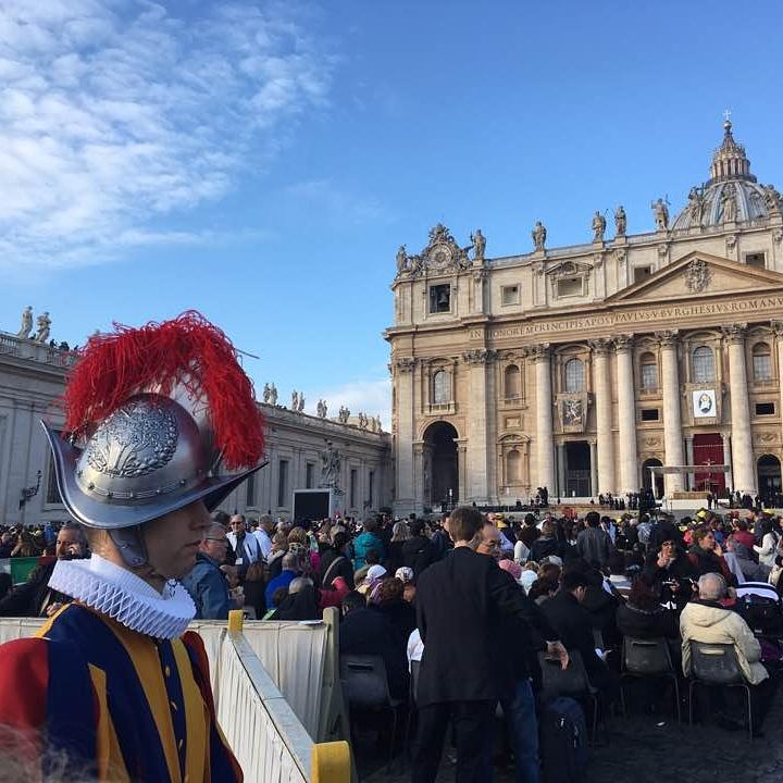 떼아모 바티칸 반일 집중투어