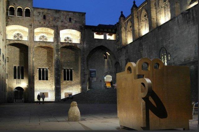 [이벤트 행사] 중세 고딕지구의 경이로운 야간산책!