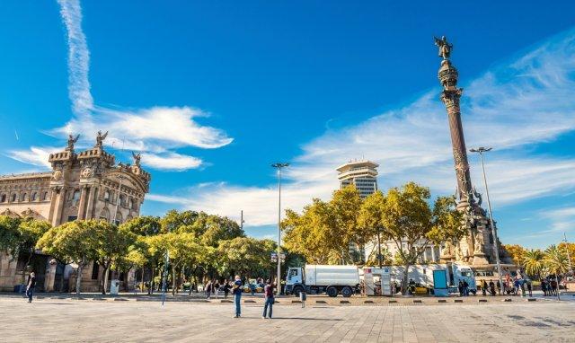 바르셀로나 카드 [대중교통 무료 / 주요 관광지 할인 입장] (Barcelona Card)