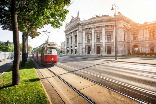 [5월오픈][투어] 음악의 도시 비엔나 핵심만 골라! 오전 워킹투어