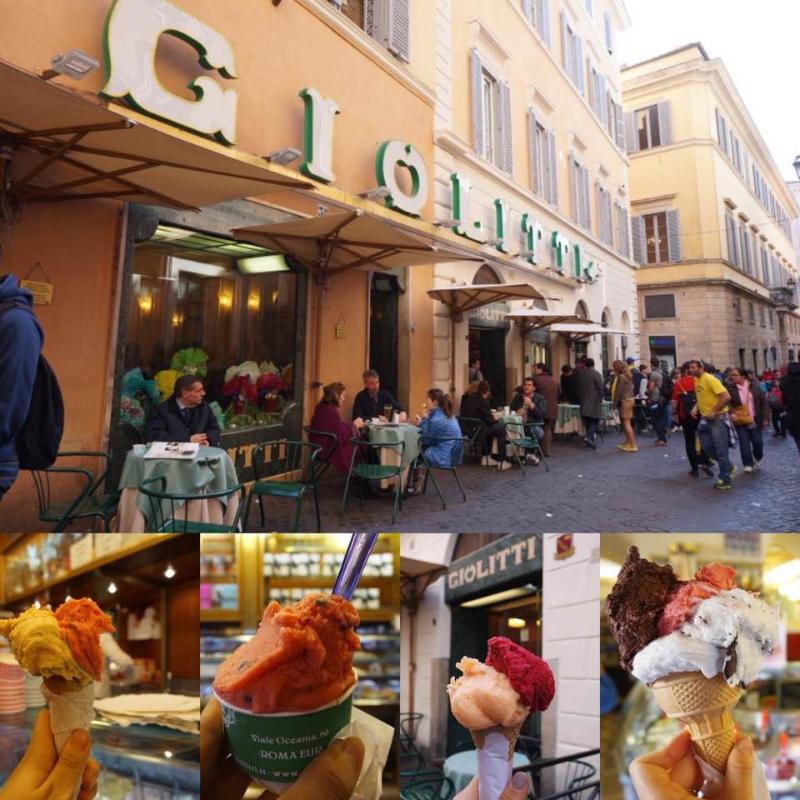 [1+1이벤트]맘마미아의 투어는 다르다! 로마 시내 투어/무료야경