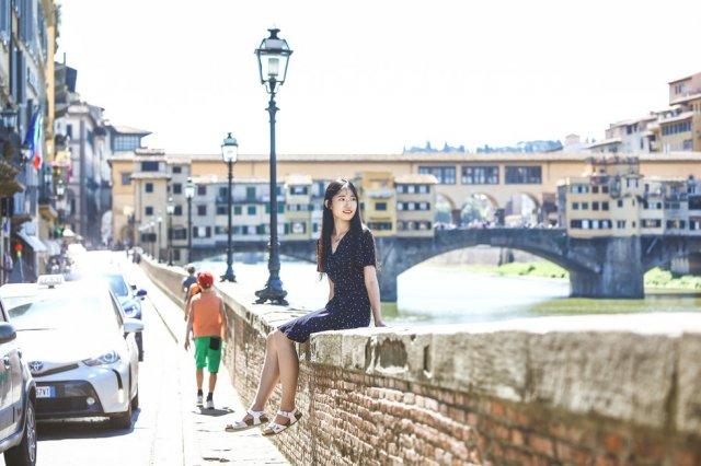 [피렌체 스냅] 1.2.3시간 스냅 촬영 허니문&커플&가족&1인&우정 스냅 : 마르띠스냅