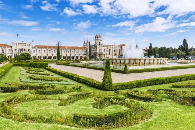 포르투갈의 르네상스가 녹아있는 대항해시대 벨렝 투어