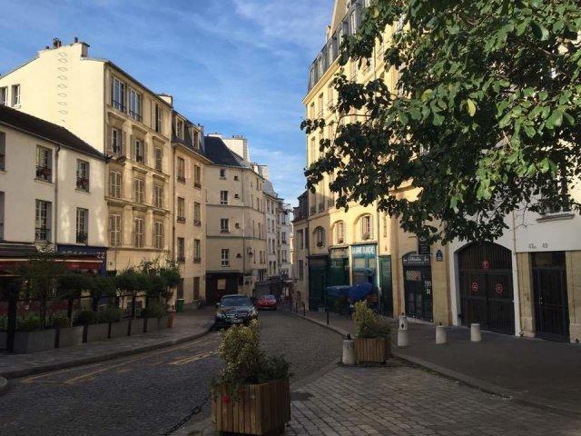 [라틴지구 투어]A Walk with Hemingway, 파리에서 헤밍웨이 따라걷기