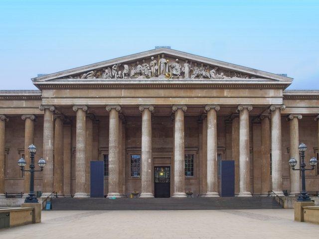 [1+1이벤트]런던 대영박물관투어 '이토록 흥미진진한 역사이야기'