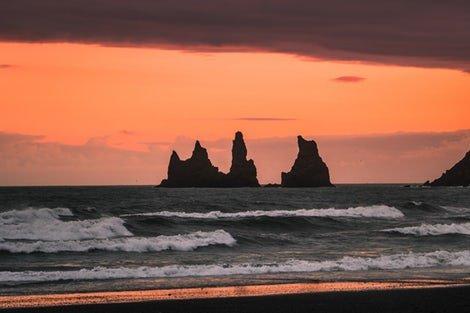 담백하게 즐기는 아이슬란드 남부 투어~