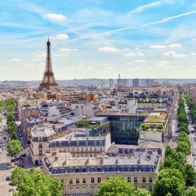 베르사유 궁전 + 파리 시내 투어