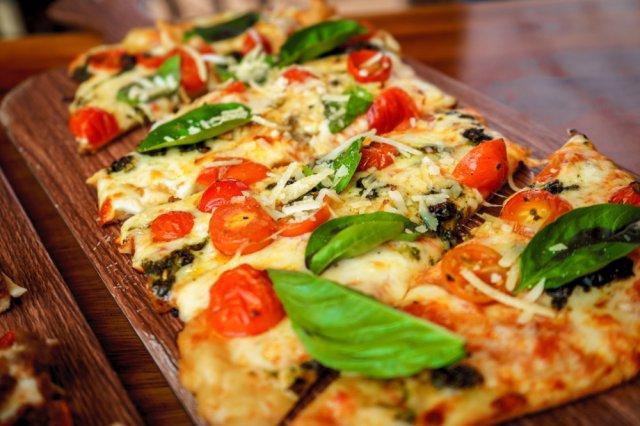 [맛집투어] 볼로냐에서 피자와 젤라또 완전정복!