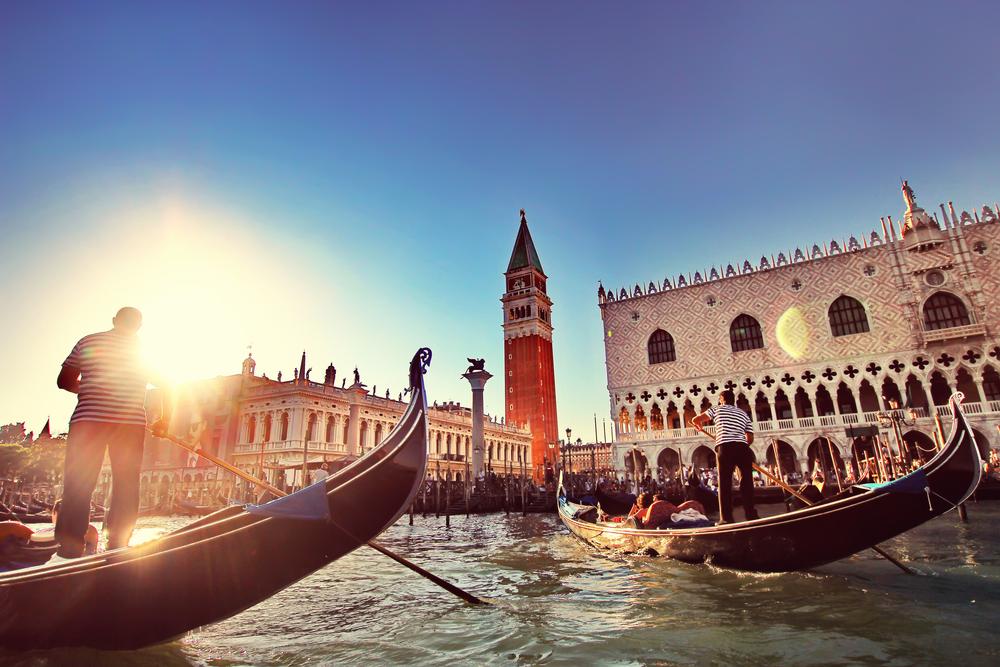 트립아이만의 특별한 베네치아 야경투어