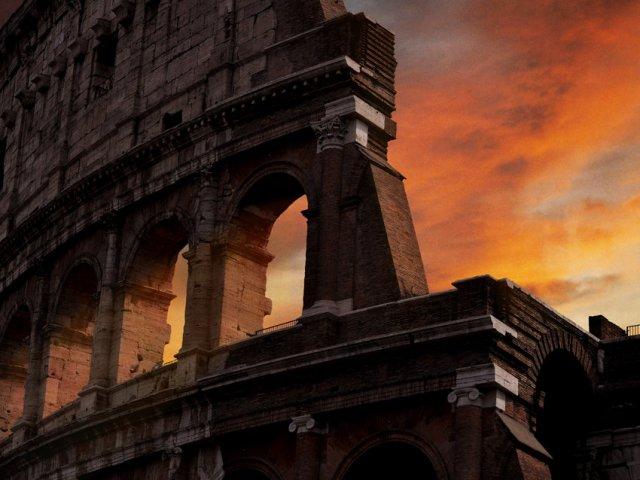 로마 야경 투어 (차량투어)