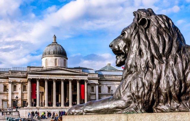 핵심 영국박물관 투어