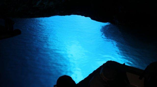 [4월-10월]수상 액티비티와 근교 투어를 한 번에! 블루케이브&5개 섬 투어