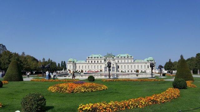 비엔나 인문학 문화탐방 투어