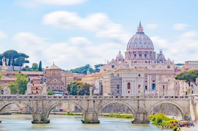 [특가 EVENT] Real 전문 가이드와 함께! 바티칸 오전 반일투어