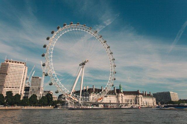 런던을 읽다 : Amor Fati !
