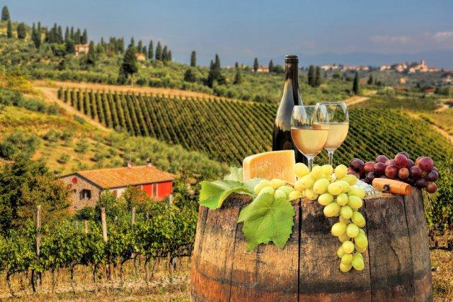 [피렌체 출발] 시에나, 산지미냐노, 몬테리조니&키안티 와인 테이스팅 투어