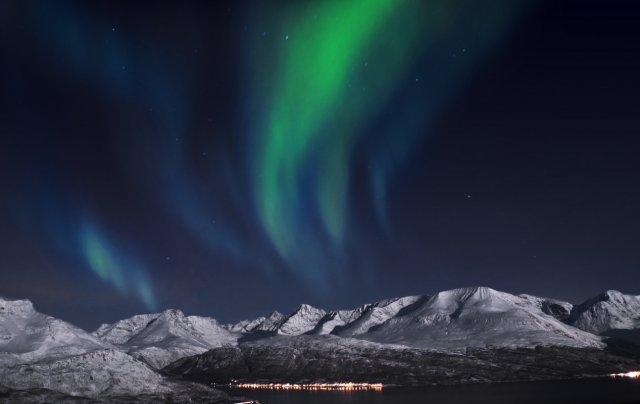 아이슬란드 밤하늘의 오로라 사냥 투어 Let's Go!