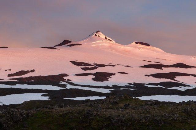 아이슬란드 스나이펠스네스 반도로 떠나는 특별한 여행