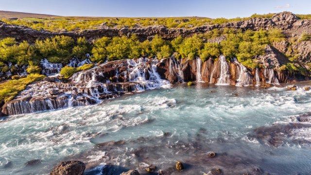 [원데이] 아이슬란드의 피오르드&빙하를 찾아서! +한국어오디오