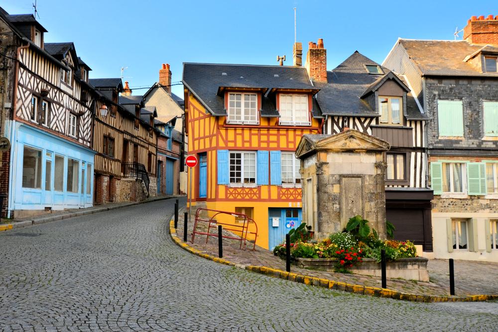 몽생미셸 버스투어