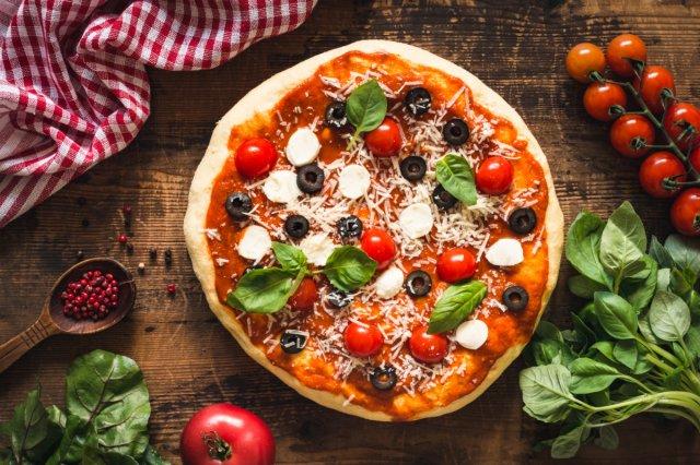 [나폴리 PIZZA투어/반일투어] 이탈리아에 왔으면 진짜배기 피자를 먹어 봐야지!
