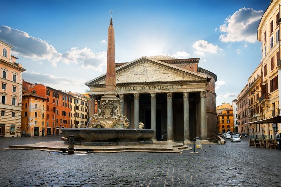 바티칸 + 로마시내 전일 투어