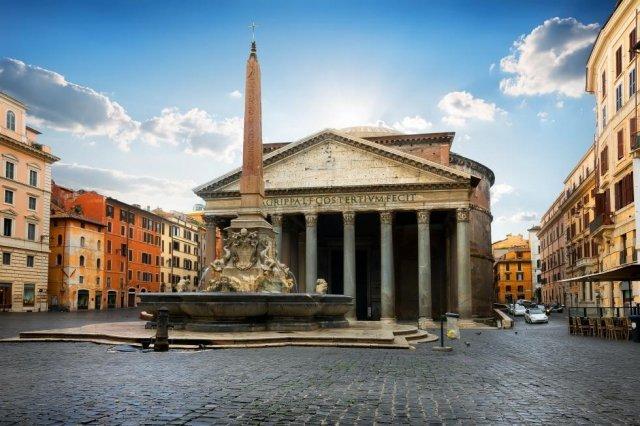 [예약입장/회화관포함]  ♥바티칸+로마 시내 투어 ♥ 하루에 완전 정복