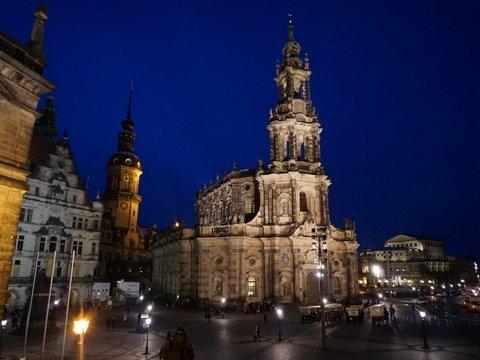 [단독투어] 우리 일행만 함께하는 독일 드레스덴 & 작센스위스 투어