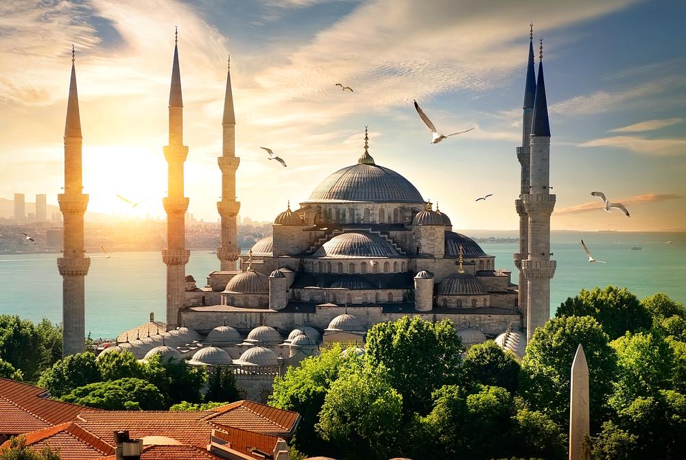 28세 이하 50% 할인 이벤트!(9/30일까지) 이스탄불 클래식 투어